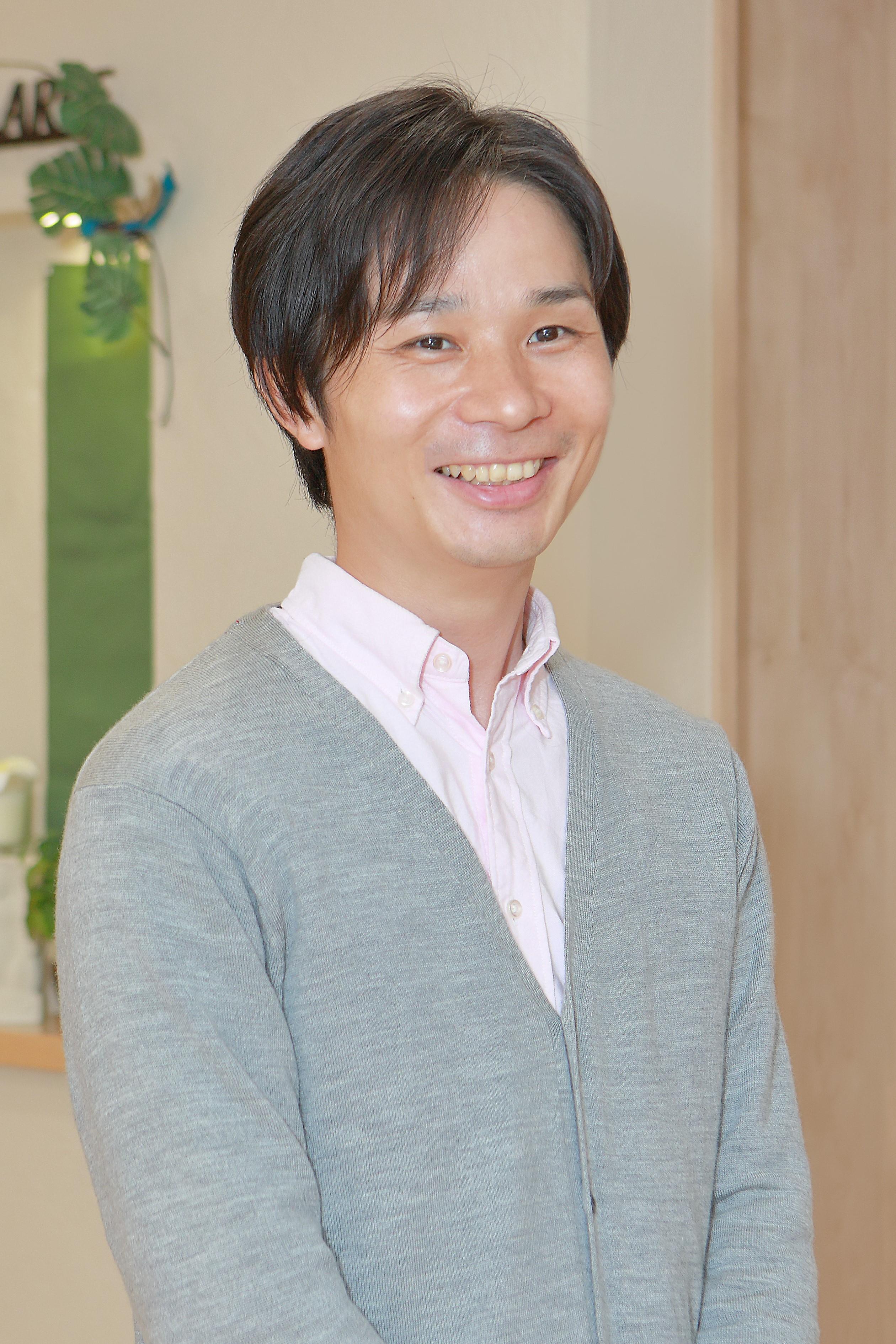 鴨志田 栄次郎