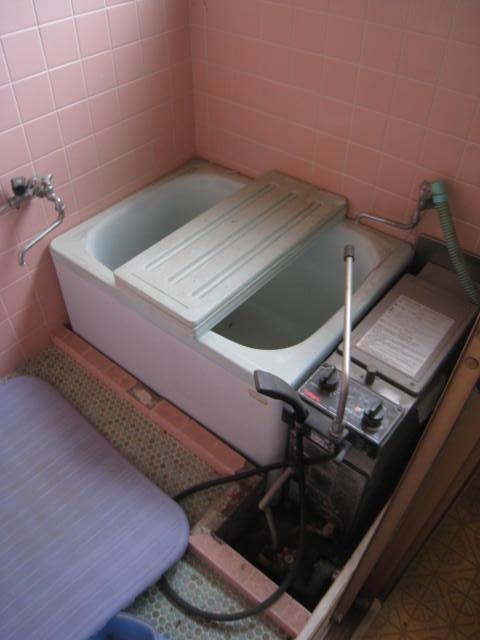 八王子 リフォーム 浴室