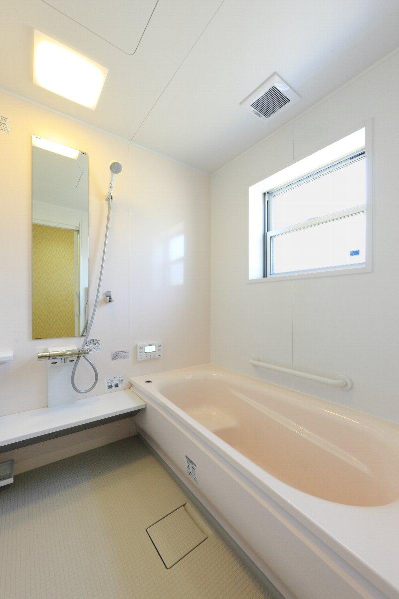 浴室リフォーム TOTOサザナ