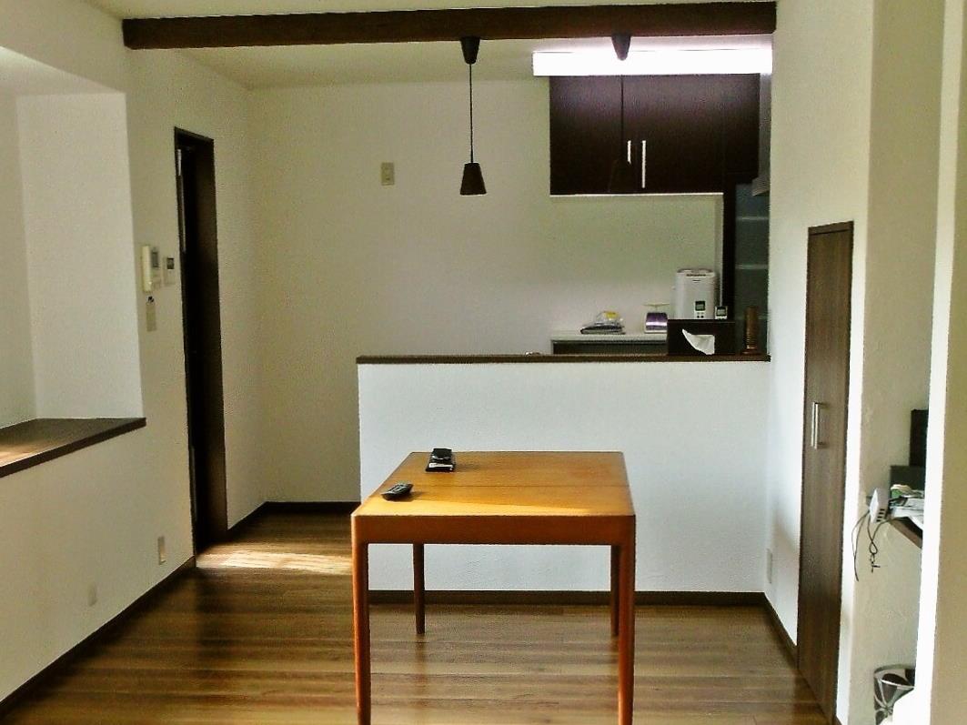 耐震補強と間取り変更で「安心と快適」な住まいを手に入れる!