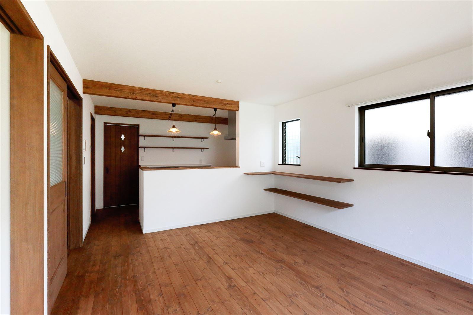 中古の注文住宅『新、古築。』第二弾完成!