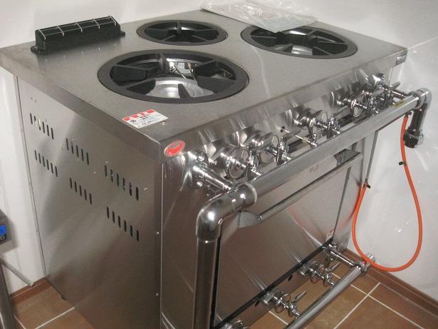 3.厨房設備
