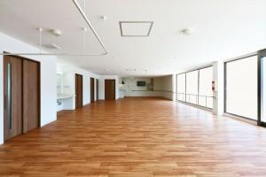 空きテナントを介護施設にリニューアル!昭島市役所隣に堂々オープン!
