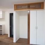 和室2部屋を高級感溢れる広々LDKに大改造!