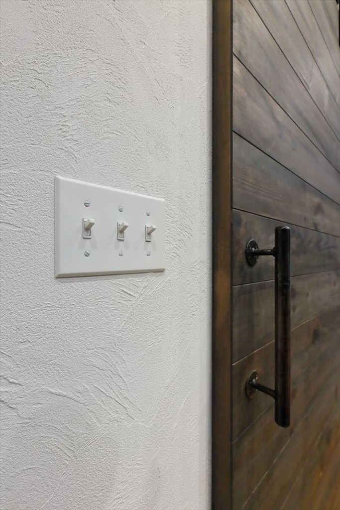実家の2階をアンティークにデザインリノベーション!