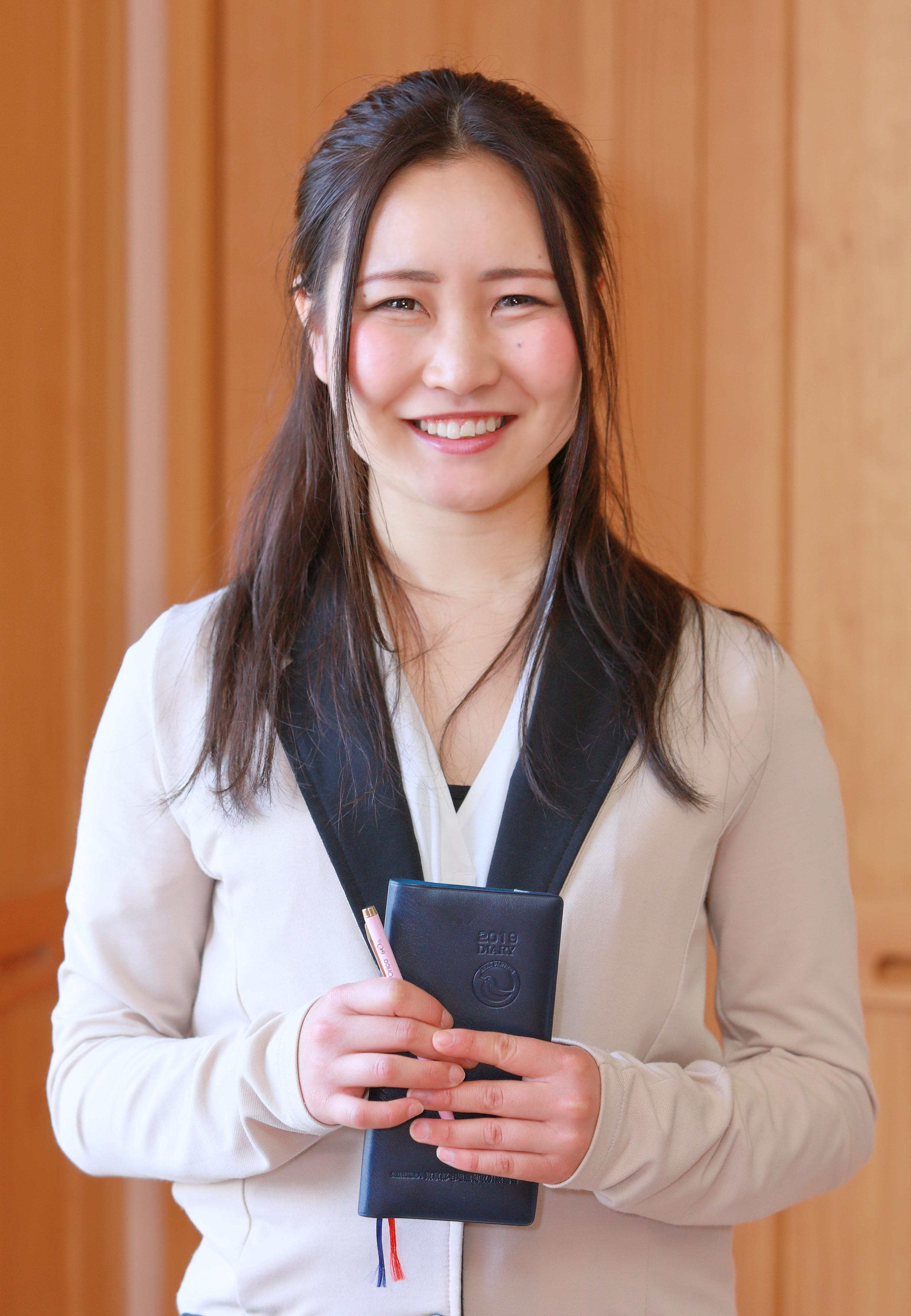 前田 優香