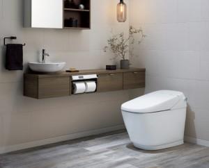 リクシル イナックス トイレ