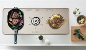 パナソニック キッチン ラクシーナ2