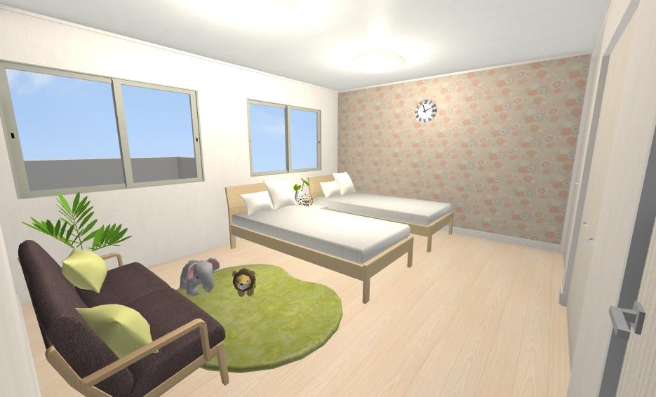 床がフカフカしない♪マンション用 遮音マットのご紹介