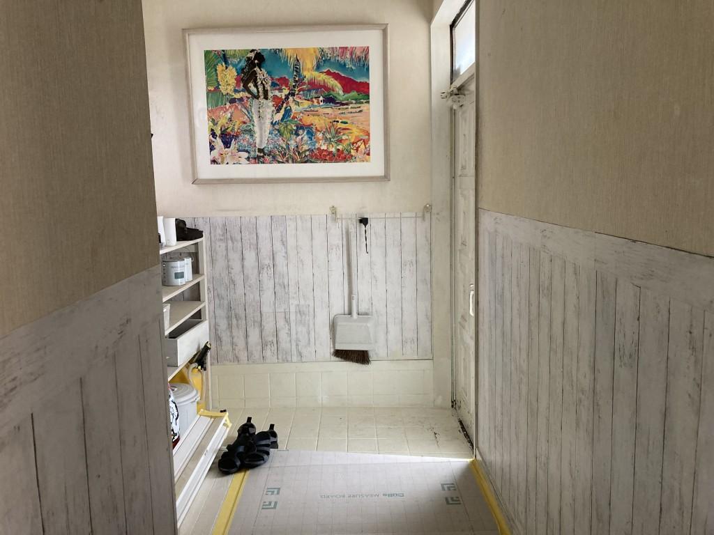 市の補助金を活用した浴室交換工事!!